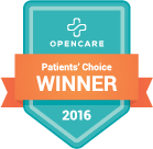 Patients Choice Winner 2016